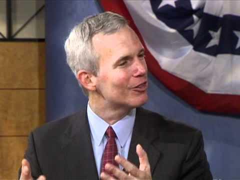 Jim Davis post-election interview