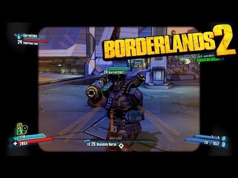 Borderlands 2: Let's Play #38 - Der Mann, der Jack werden würde