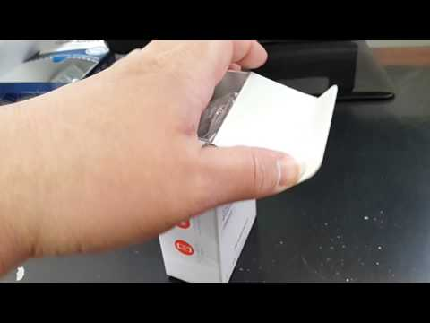 LENOVO A859 DUAL SIM Unboxing Video - In Stock at www.welectronics.com