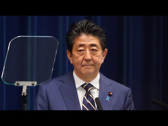 【会見詳報】感染者数、日本は過少?首相「隠してない」