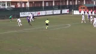 Eccellenza Girone A S.Miniato B.-Camaiore 1-0 (Palla al centro)