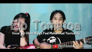 Download Lagu LAGU BUGIS ELO TOMATOA  COVER  BY SRI UTAMI NINGSI  feat Muhammad Yusrisandy mp3
