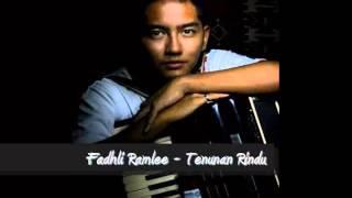 Fadhli Ramlee-Tenunan Rindu