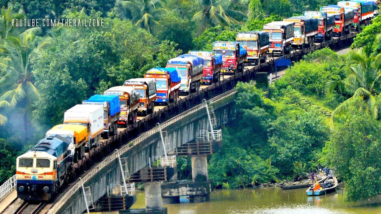 Image result for roll on roll off konkan