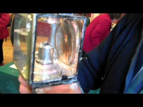Lamp - Virtual Artefacts