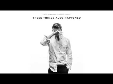 G-Eazy - Almost Famous (Christoph Andersson Remix)