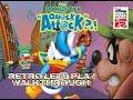 Disney's Donald Duck Quack Attack - Nintendo Gamecube Kids Games