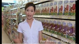 Eunice Ng, Founder THESPALOVER with F&N aLive Thumbnail