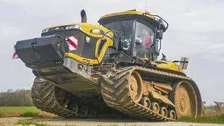 CHALLENGER Traktoren im Einsatz || MT875C & MT865 | Biggest tractors | AgrartechnikHD