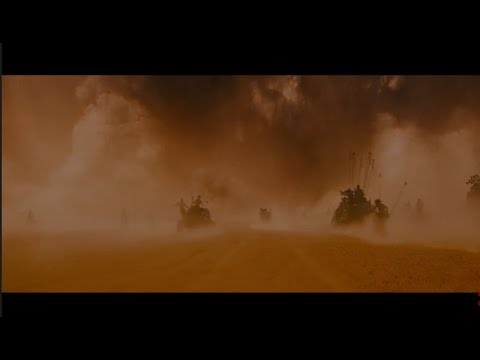 Mad Max: Fury Road 'Full Movie' Future Game HD