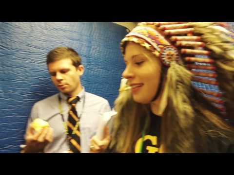 """UHS Lipdub 2016 """"Can't Stop The Feeling!"""""""