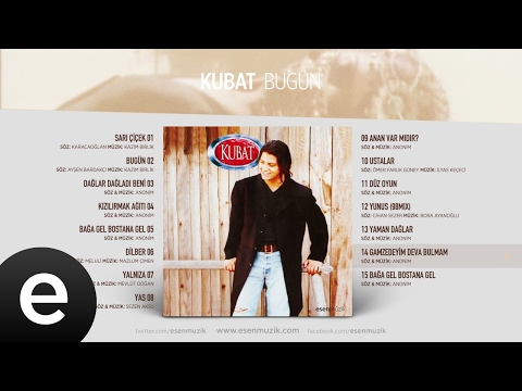 Gamzedeyim Deva Bulamam (Kubat) Official Audio #gamzedeyimdevabulamam #kubat