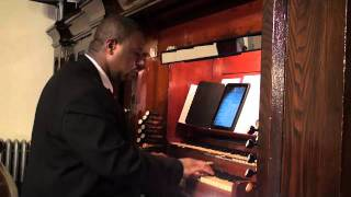 Chris Fleischer, Pipe Organ: G.F. Handel: Dead March(From Saul)