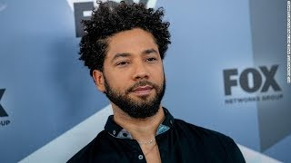 Still No video of  Racist MAGA attack on 'Empire' actor Jussie Smollett