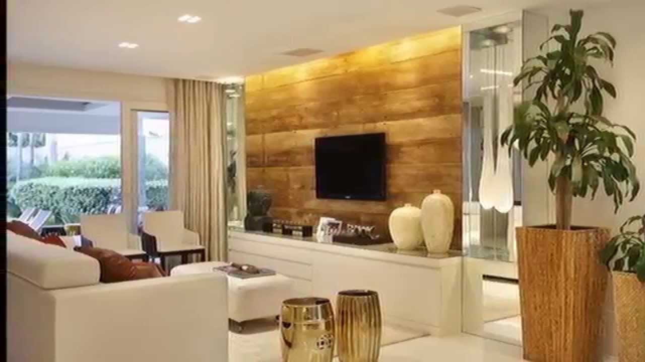 Id ias para decorar sala de estar youtube for Sala de estar homescapes