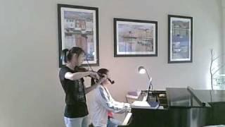 Lilium (Violin + Piano)