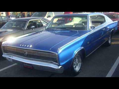 Car Companies America- Dodge 1-C