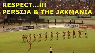 Download Video RESPECT! KEDEKATAN PERSIJA JAKARTA & THE JAKMANIA [SEMIFINAL PIALA PRESIDEN 2018] MP3 3GP MP4