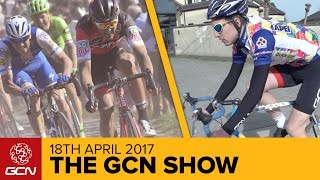 Is Pro Bike Sponsorship A Bit Of A Con? | The GCN Show Ep. 223