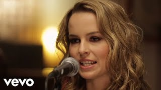Repeat youtube video Bridgit Mendler - Love Will Tell Us Where to Go (Acoustic)