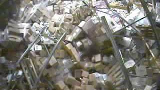 видео Все о складских стеллажах. Все определяет технология изготовления