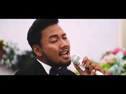 Marry Your Daughter - Brian McKnight Cover By NWS JOGJA