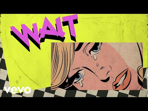 Maroon 5 - Wait (Audio) Thumbnail image