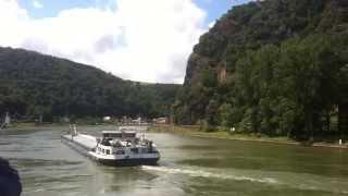 Kreuzfahrten auf dem Rhein - Flusskreuzfahrten Rhein