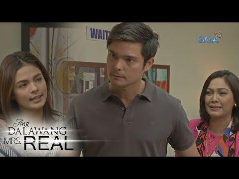 Ang Dalawang Mrs. Real: Full Episode 56 - 동영상