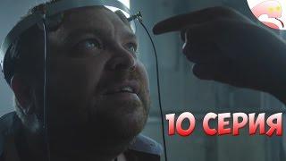 Готэм 3 сезон 10 серия Намечается Война 💣 Обзор 🐍 Мнение Снэйка
