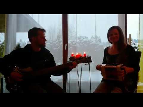 Kinder Akkordeon - Weihnachtslied - Alle Jahre Wieder - Mugig