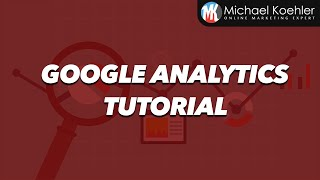 Google Analytics Tutorial - How To Create Custom Google Links To Track Your Youtube Videos