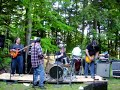 """Cover: Mountain's """"Mississippi Queen"""""""