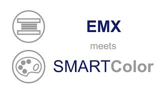 EMX meets SMARTColor