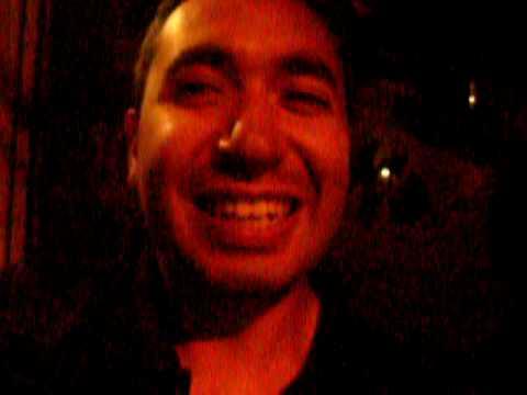 Mauricio Saldivar alias Robbie alias el cuasihombr...
