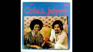 Celia Cruz   Johnny Pacheco   Quimbara HQ Audio