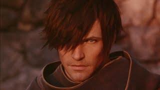 Final Fantasy XIV: Stormblood - Kugane - New City Gameplay (PS4/PC)