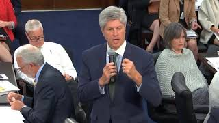Fortenberry Amendment on Kenya Aid Passes House Appropriations Committee