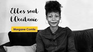 Morgane Comte - Elles sont l'Occitanie