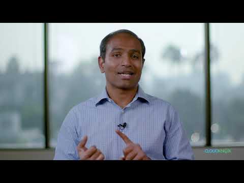 CloudKnox CEO Intro
