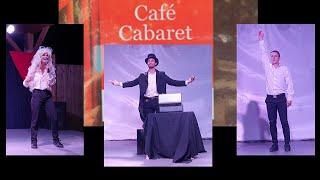 """SOIREE CABARET DE PROS A """"LA PLAGE D'ARGENS"""" JUIN 2020"""