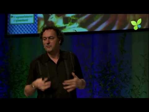 ECO12 Berlin: Gerd Leonhard The Futures Agency From Ego to Eco