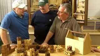 The Marble Maze Presented By Woodcraft