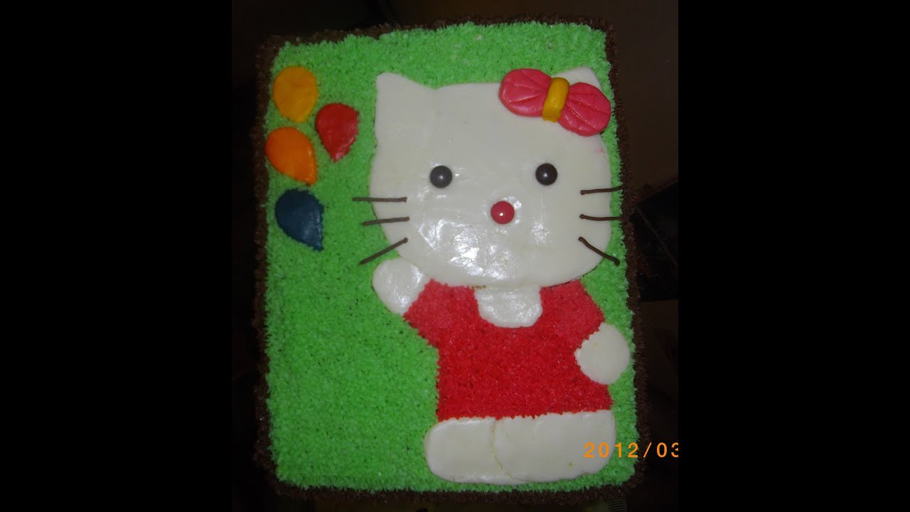 Birthday Cake Sri Lanka 1 Youtube