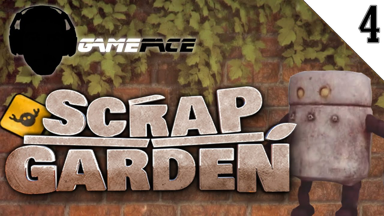 CANNY IN THE SOUTH | Scrap Garden - YouTube