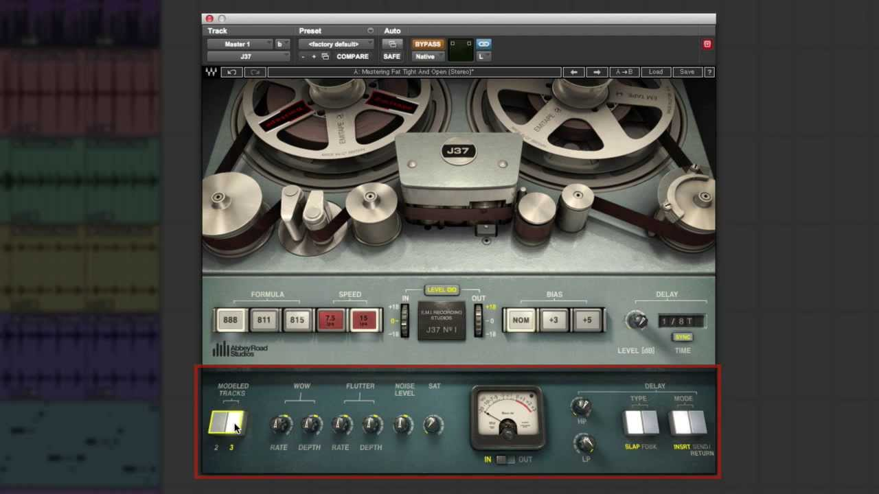 5 Essential Mix Bus Plug-ins By Waves   Pro Tools