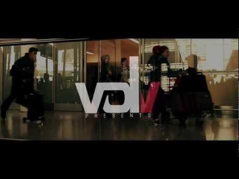 Volv Presents KAP SLAP Live inside Sizzle Nightclub, Hamilton (Event Recap)