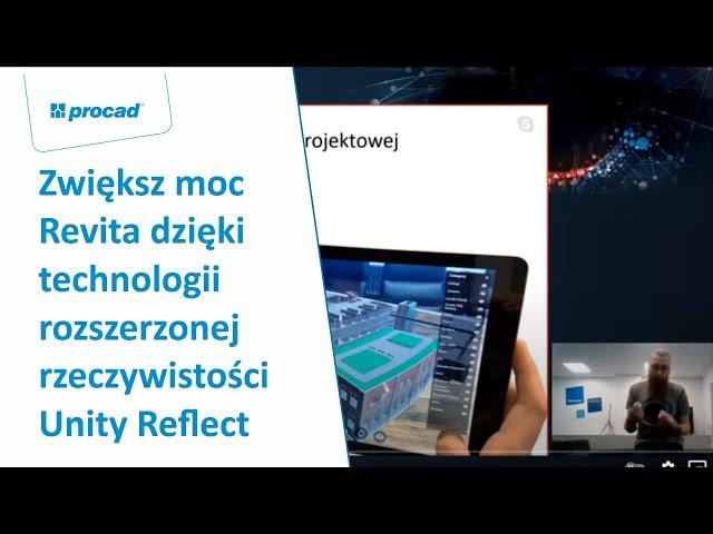 Zwiększ moc Revita dzięki technologii rozszerzonej rzeczywistości | PROCAD EXPO
