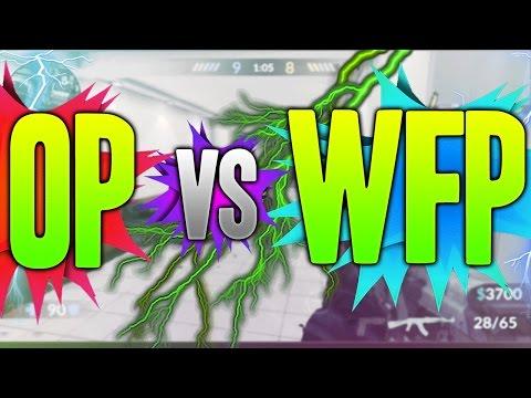 OP vs WFP