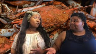 HOW TO MAKE A SEAFOOD BOIL    low country boil    old bay